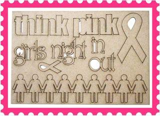 [think pink]